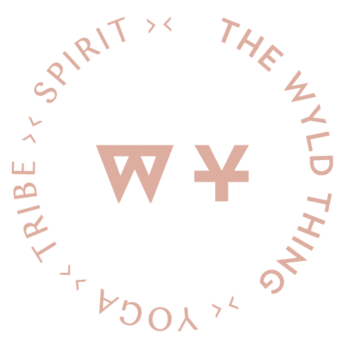 THE WYLD THING