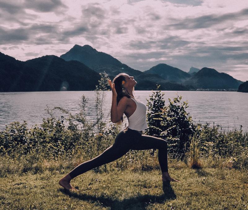 Women's Selfcare Informed Yoga – cyclical living, yoga & selfcare 29.03.20
