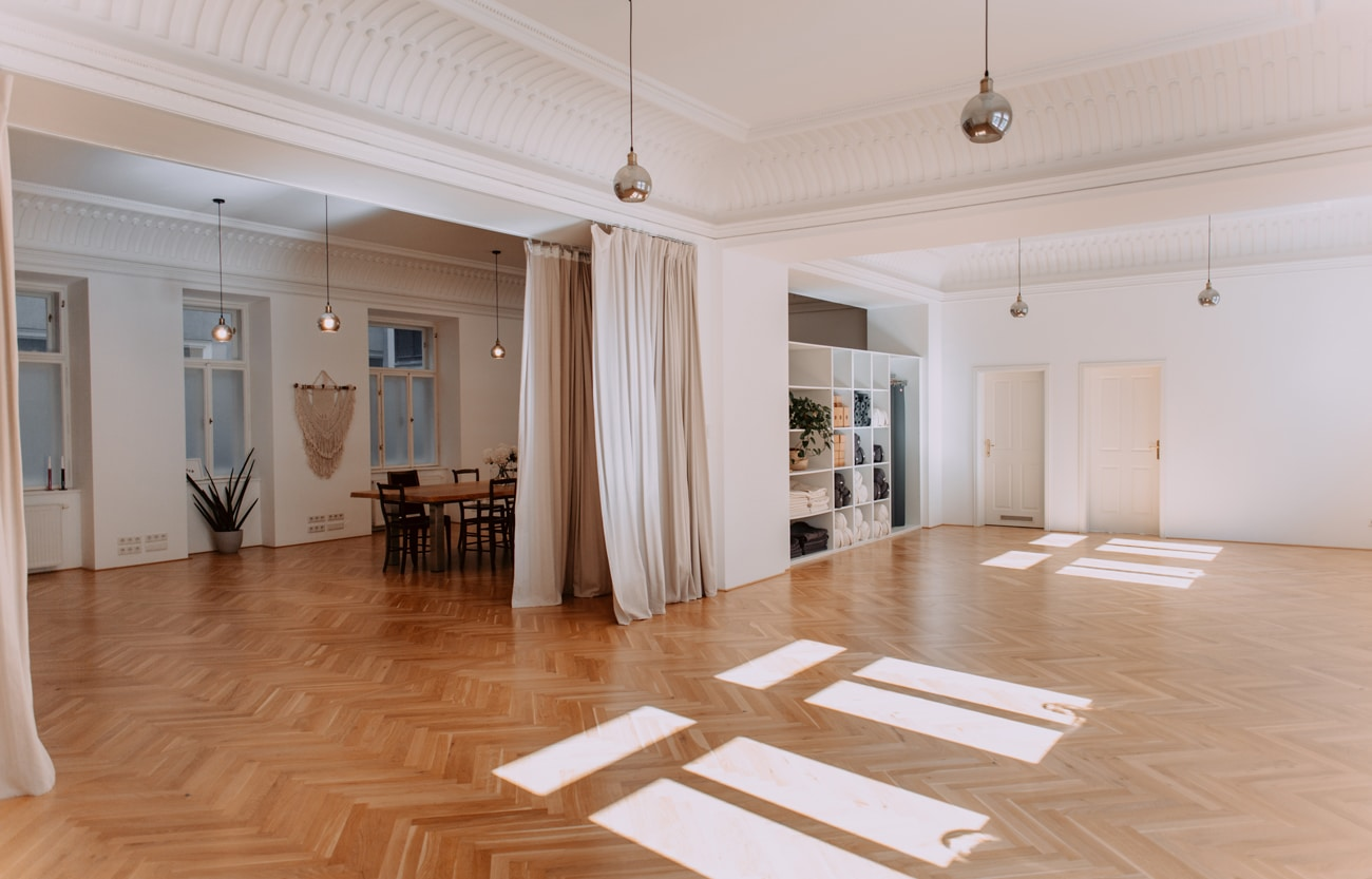 Yoga in 190 Wien