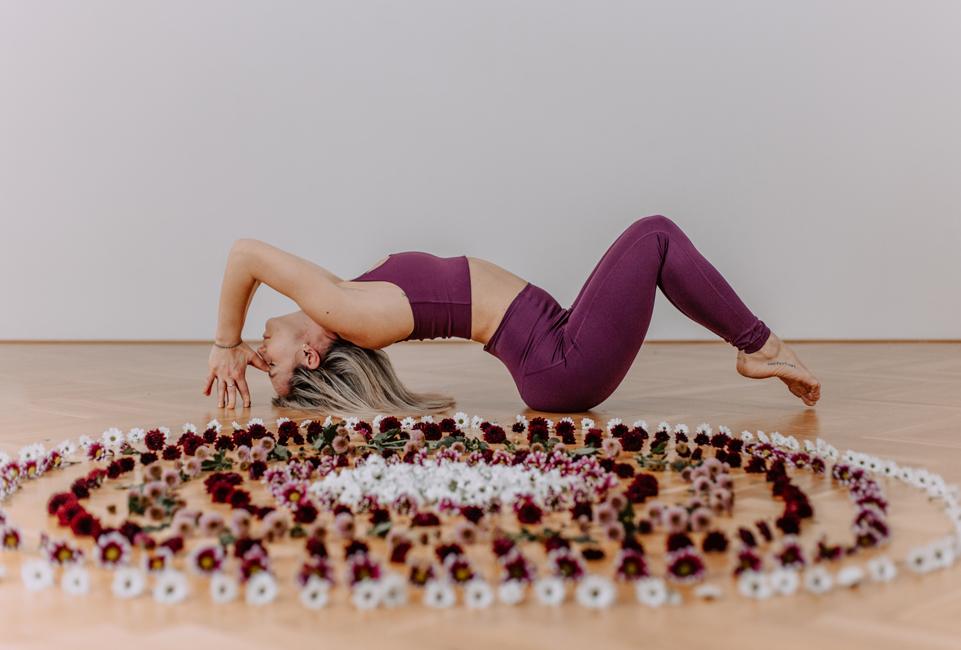 März Yoga Challenge